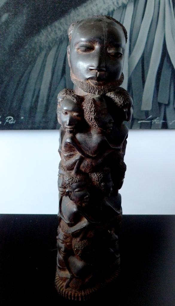 Древо Жизни, Мозамбик