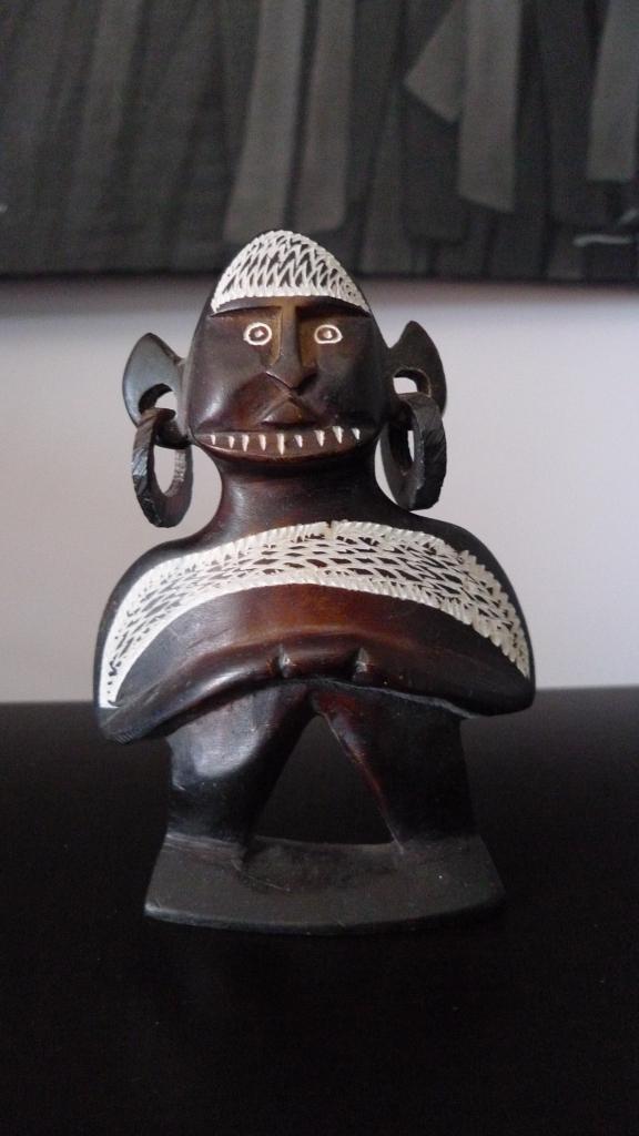 Фигурка Майя