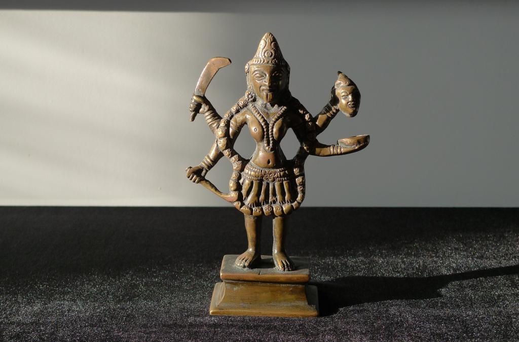 Божество, Непал
