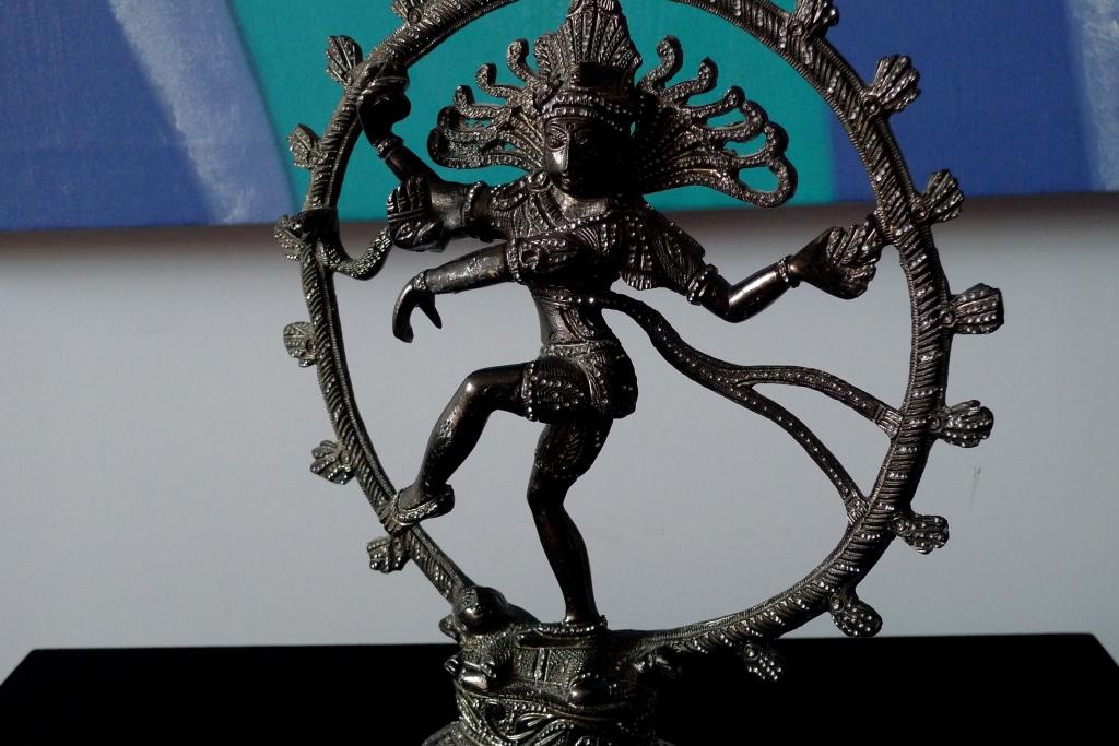 Статуэтка, Натараджа, Индия