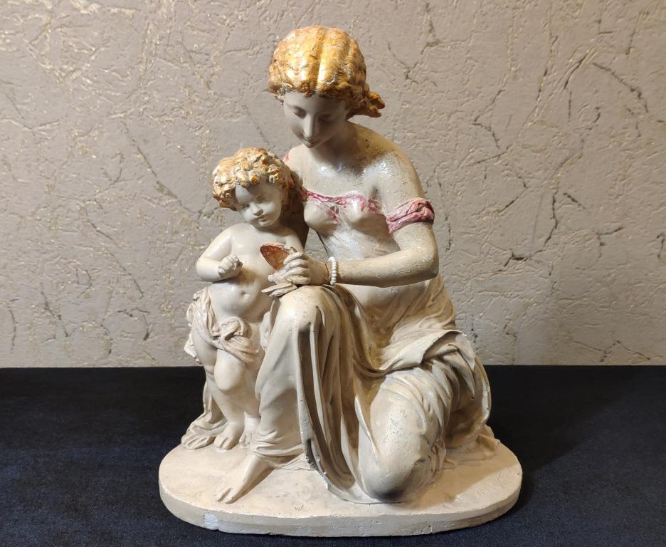 Скульптура, Франция, Hippolyte Moreau