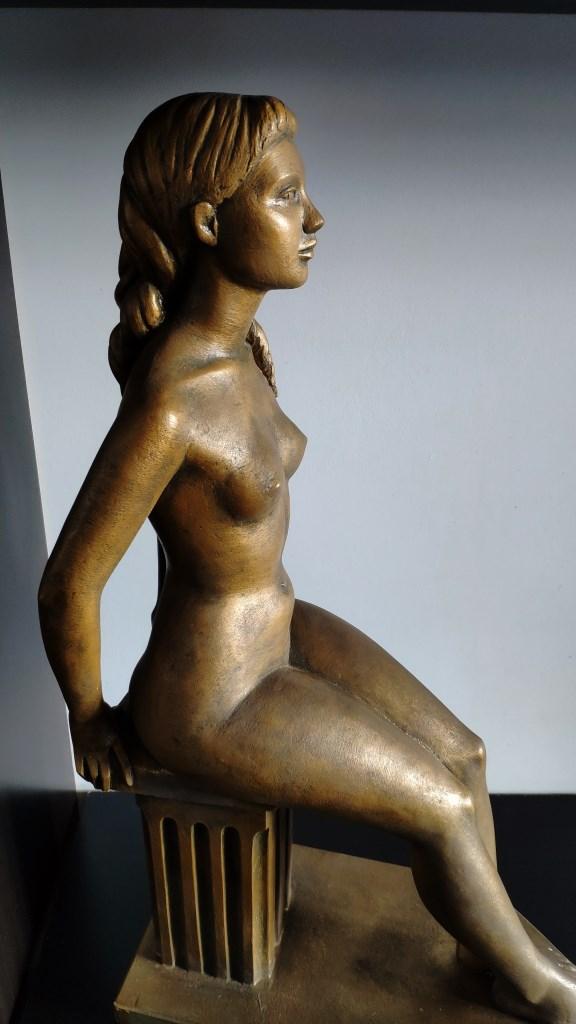Авторская скульптура