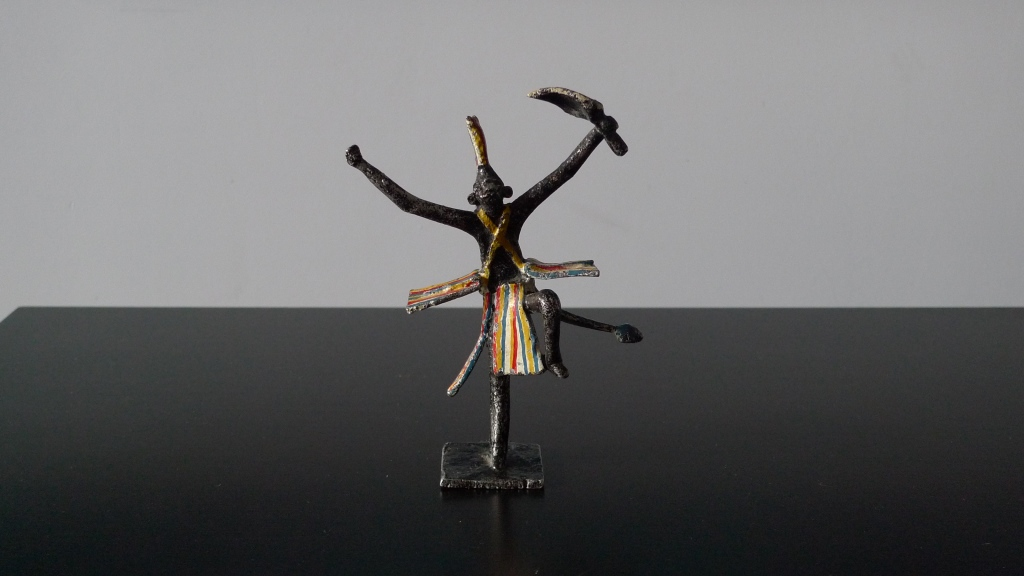 Фигурки из Мали, антик.