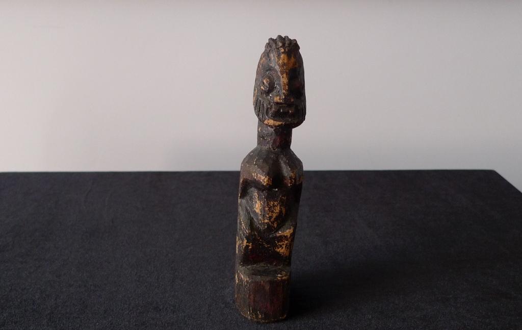 Тотем, Африка, минимализм