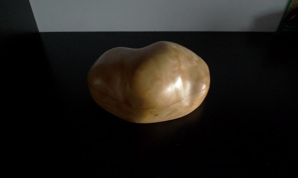 Шкатулка, березовый сувель