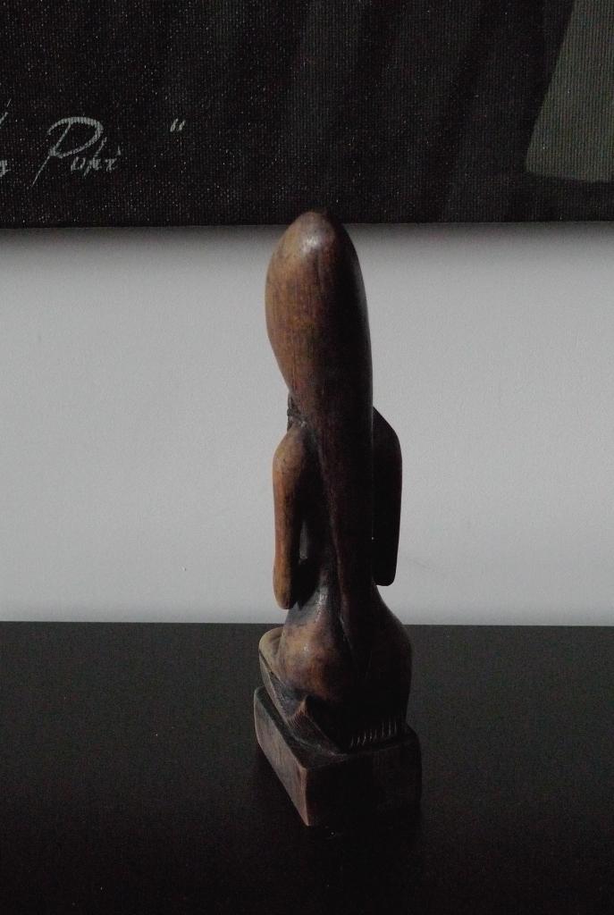 Богиня плодородия, Африка