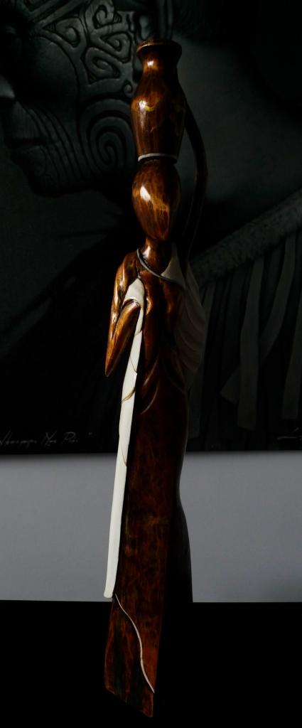 Скульптура статуэтка с о. Бали