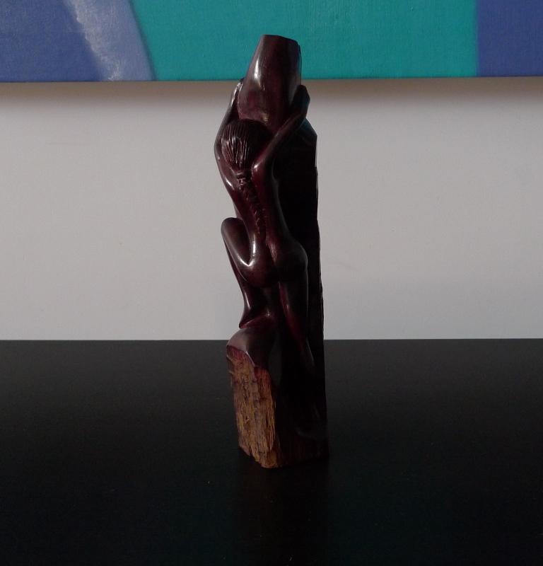 Скульптура, rosewood