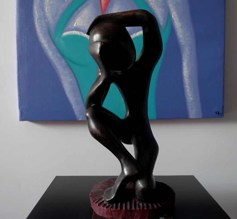 Скульптура, искусство СССР