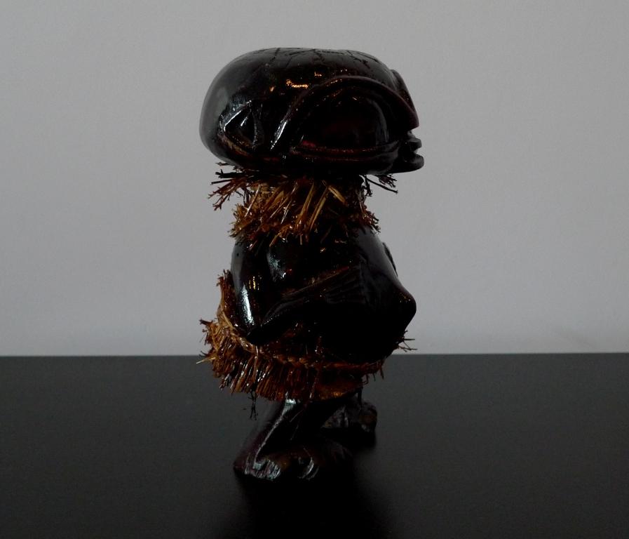 Статуэтка, тотем, фигурка Дагонов, Африка