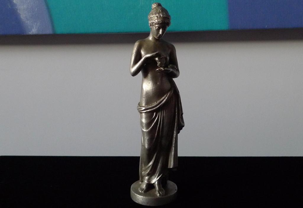 Скульптура, антиквариат, СССР