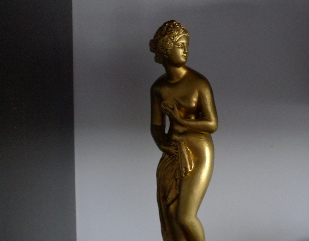 Скульптура, Афродита, антиквариат