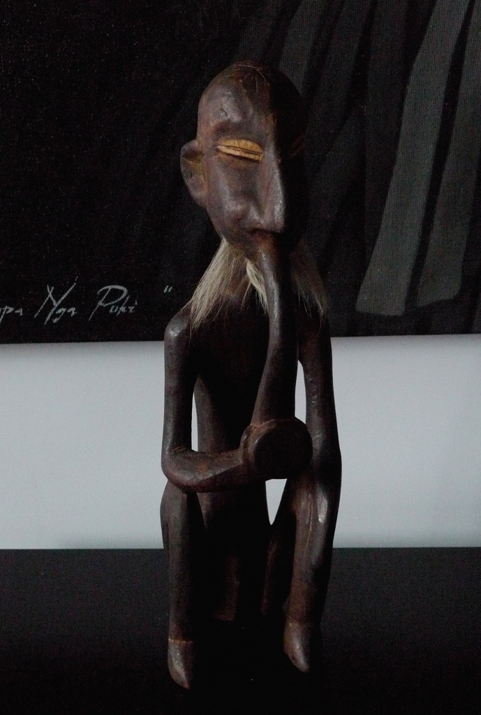 Скульптура, Африка, Мали