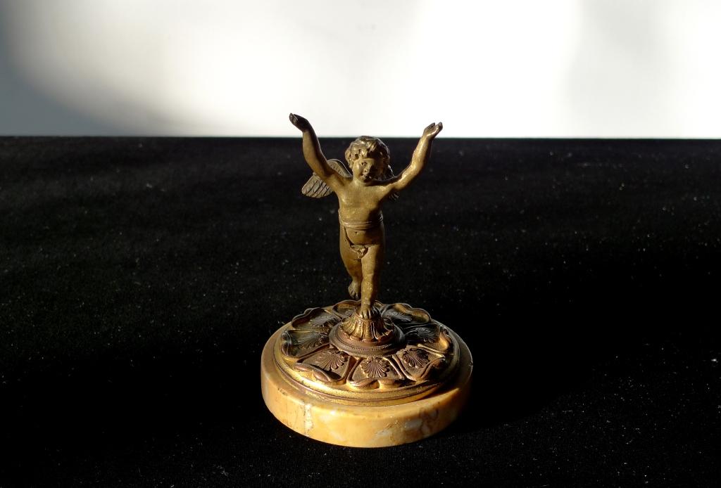 Античная скульптура, статуэтка Путти