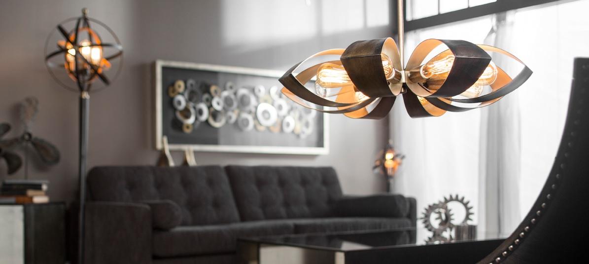 Ретро лампа Эдисона, нить, стиль ST64