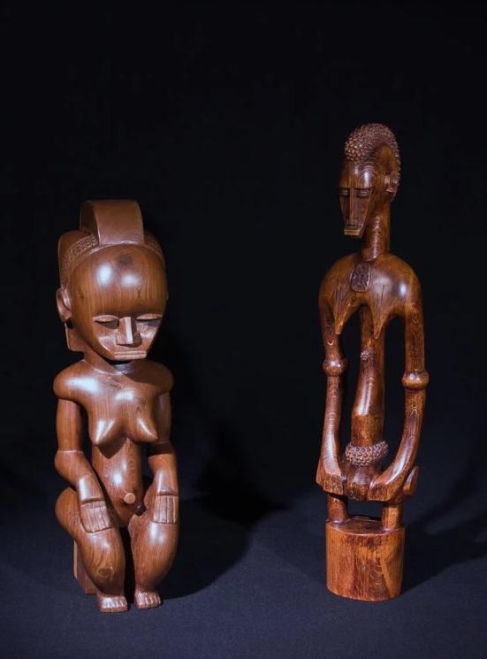 Арт скульптура СССР